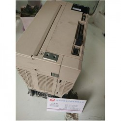 巩义安川伺服驱动器B32、B33报警维修