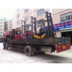 白云二手叉车回收、广州白动哪里有二手叉车