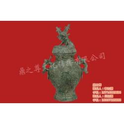 鼎之尊(图)|批发青铜器礼品|湖北青铜器礼品