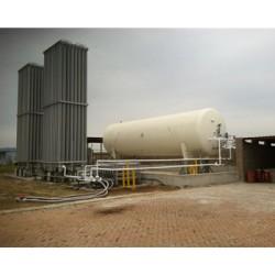 合肥LNG气化站型号规格有哪些,皓泊清洁