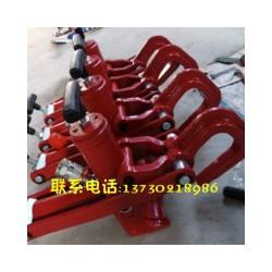 铲车装载机扒胎器 流动补胎工具 大型汽车轮胎拆卸工具