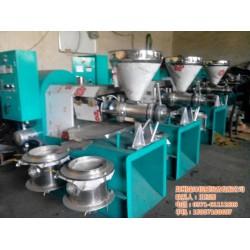 炫坤机械(图)|100型螺旋榨油机|咸阳榨油机