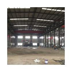 二手钢结构厂房批发 安徽二手钢结构厂房造