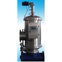 全自动污水过滤机专业生产厂家