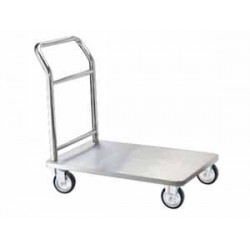 不锈钢工位推车/不锈钢手推车/供应不锈钢多层推车