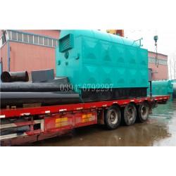 山西12吨燃煤蒸汽锅炉怎么样河南银晨锅炉集团有限公司