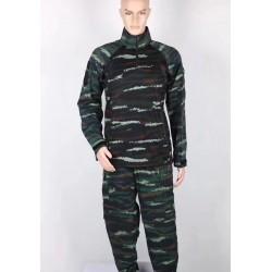 虎斑作战服,07虎斑迷彩作战服,16式虎斑作战服