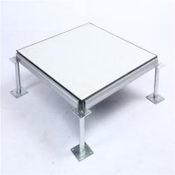 立品地板 抗静电活动地板 全钢防静电地板 活动地板厂家