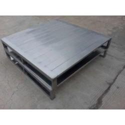 不锈钢托盘非标不锈钢架子/不锈钢卡板/不锈钢制品