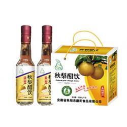 河南三门峡梨醋饮料价格_梨醋饮料_阜阳苹果