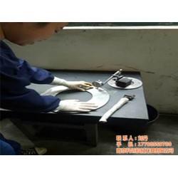 刀片、科迈机械、隔套