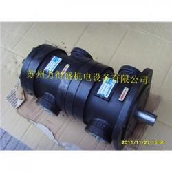 台湾福南FURNAN叶片泵VHP-L-20-A2
