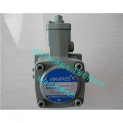 台湾KOMPASS叶片泵VB1-20FA1