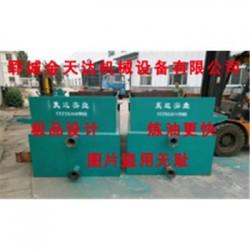 扬州饲料油炼油锅厂家直销