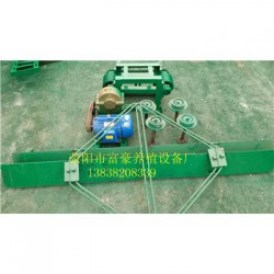 清粪设备养殖场刮粪机 粪处理厂家