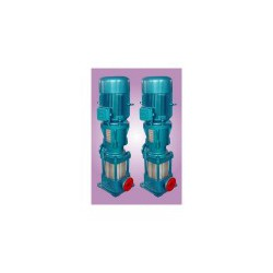 恩达泵业JGGC-G13-315锅炉给水泵