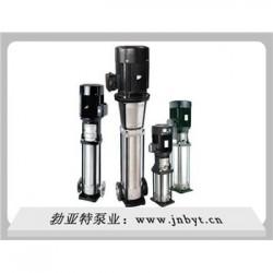 济源立式管道泵供应经销,生产厂家