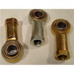 VBC-8R-G 美国ALINABAL关节轴承公差VBC-8R-