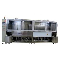 深圳威固特VGT-709FTA光学纤维面板超声波清洗机