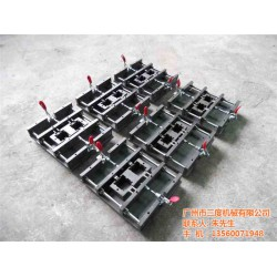 三度机械12年(图),工装夹具加工厂订制,湖南