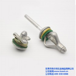 广州灯笼铆钉、凯仕特、灯笼型铆钉