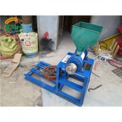 坚固耐用饲料膨化机 低噪音饲料膨化机 质优