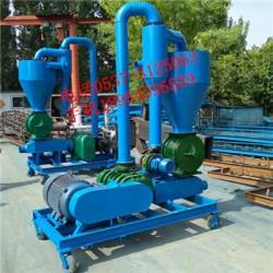 移动式吸粮机结构 气力吸粮机 定做收粮吸粮