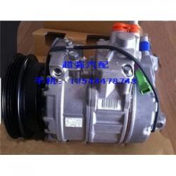 奥迪A4L A5 A6L Q5 2.0T 空调泵压缩机
