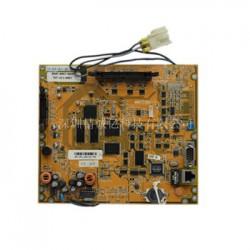 MMI255M5-1宝捷注塑机TECH1H电脑显示板