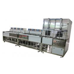 深圳威固特超声波机器视觉光源滤光片光学超声波清洗机