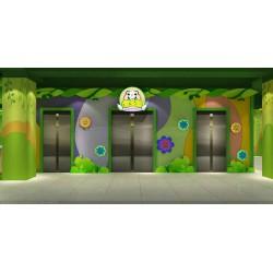 儿童乐园乡镇——广东优质儿童乐园整店服务