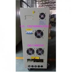 山特3c3-10KS不间断UPS直流电压384V10kva