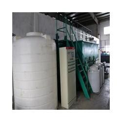 苏州纯水设备/造纸生产废水/废水处理设备