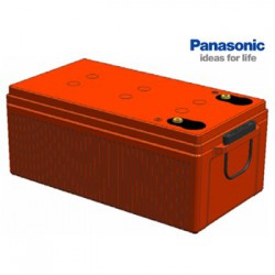 LC-MH12370松下电池 12v370ah蓄电池