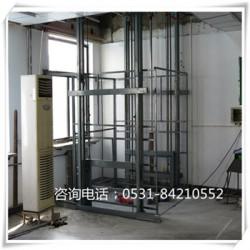 六盘水 货物运输电梯 导轨式电梯 无机房 承