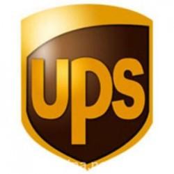 青岛机场UPS国际快递报关清关代理