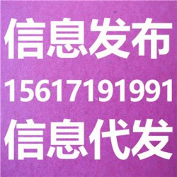 芜湖市B2B网站托管和信息发布