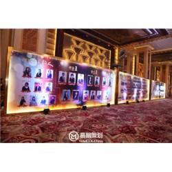 万安县寿宴方案策划公司专注于江西正九寿宴