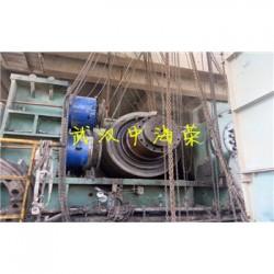 武汉辊压机轴磨损在线修复报价