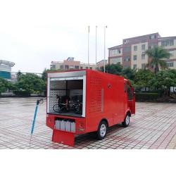 朗晴|厂家直销_台州电动消防车_电动消防车