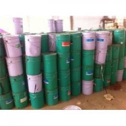 衢州哪里回收树脂价格高包装不限