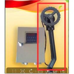 DH-SA皮带速度检测装置控制箱安装方式