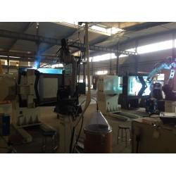 自动化气体保护焊机器人厂家_潍坊有哪几家