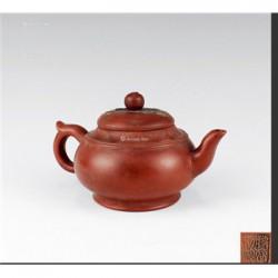 蒋蓉紫砂壶入选嘉德拍卖