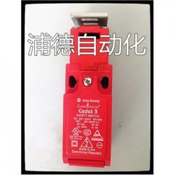 AB舌型互锁开关440K-C21095进口现货