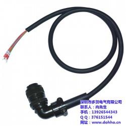 对应MIL电缆线额定值_多贺_电缆线