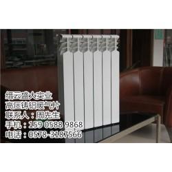 盛大实业品质保证(图)|济南散热器厂家|散热