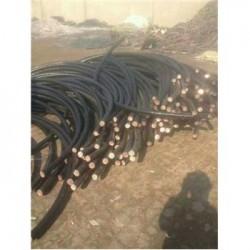 文成县铜电缆、铝电缆回收多少钱一吨?常年