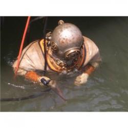 东阿县水下打捞队|业务部