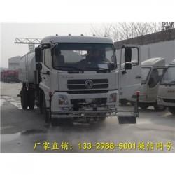 湘潭柴油清扫车产品简介